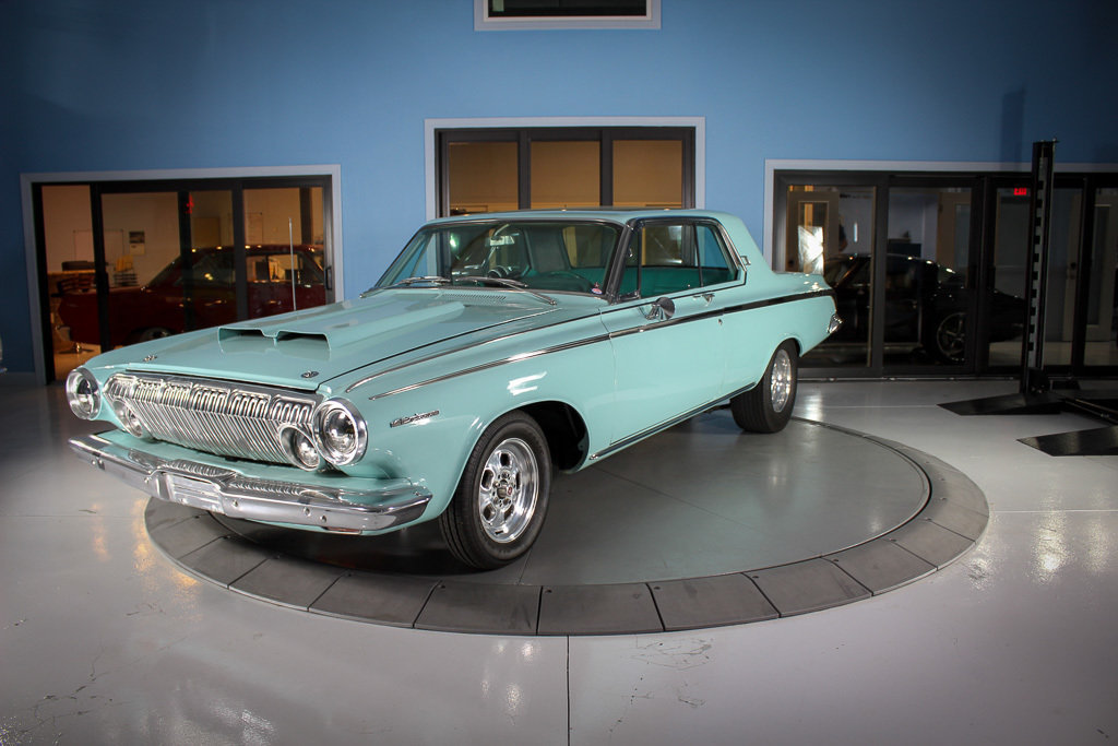 1963 dodge polara classic cars used cars for sale in tampa fl. Black Bedroom Furniture Sets. Home Design Ideas