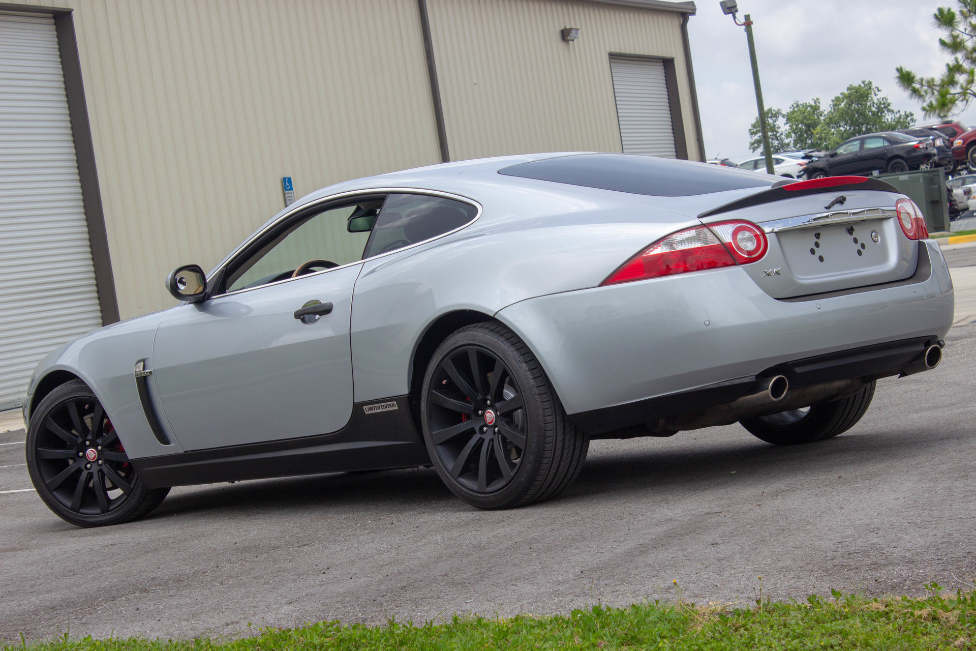 2007 Jaguar XK | Classic Cars & Used Cars For Sale in ...