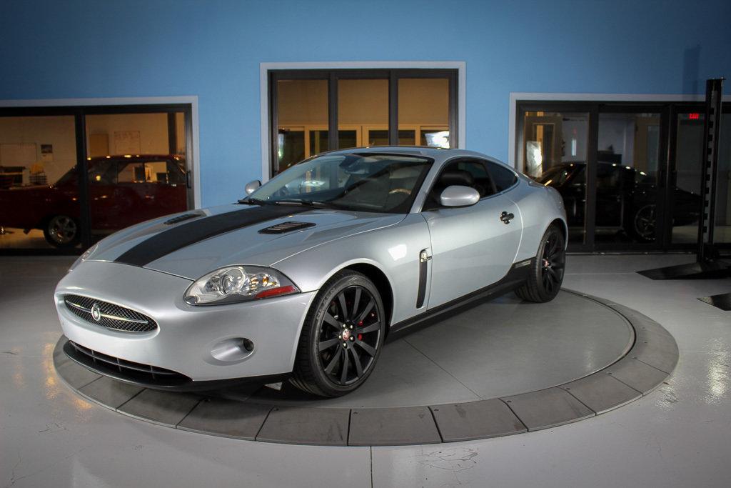 8816b45081de hd 2007 jaguar xk