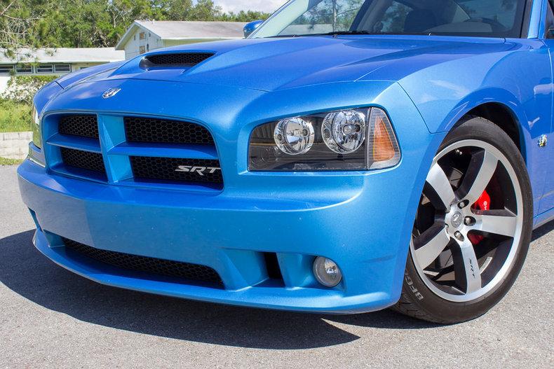 2008 dodge charger srt8 vehicles low