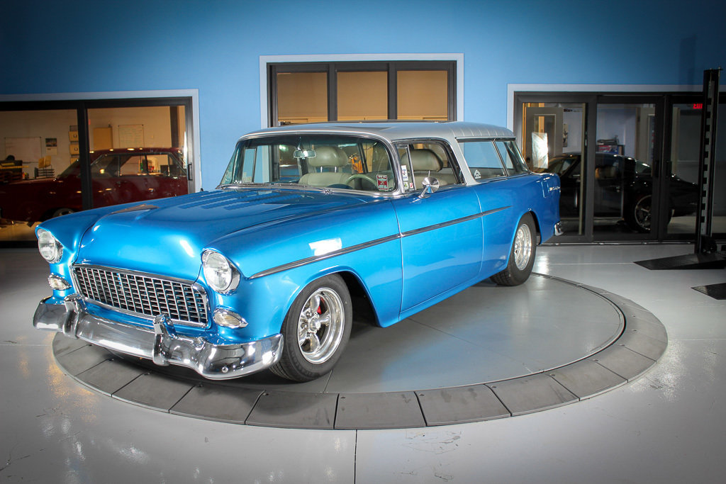 94974aa99101 hd 1955 chevrolet nomad