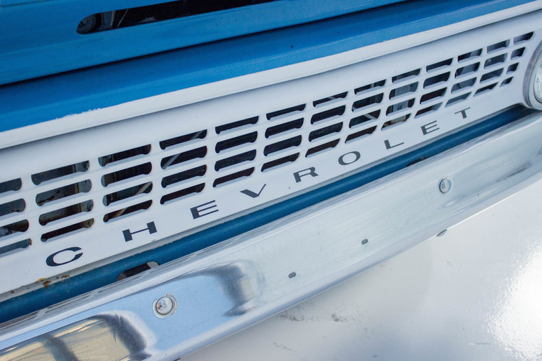 1963 1963 Chevrolet C10 For Sale