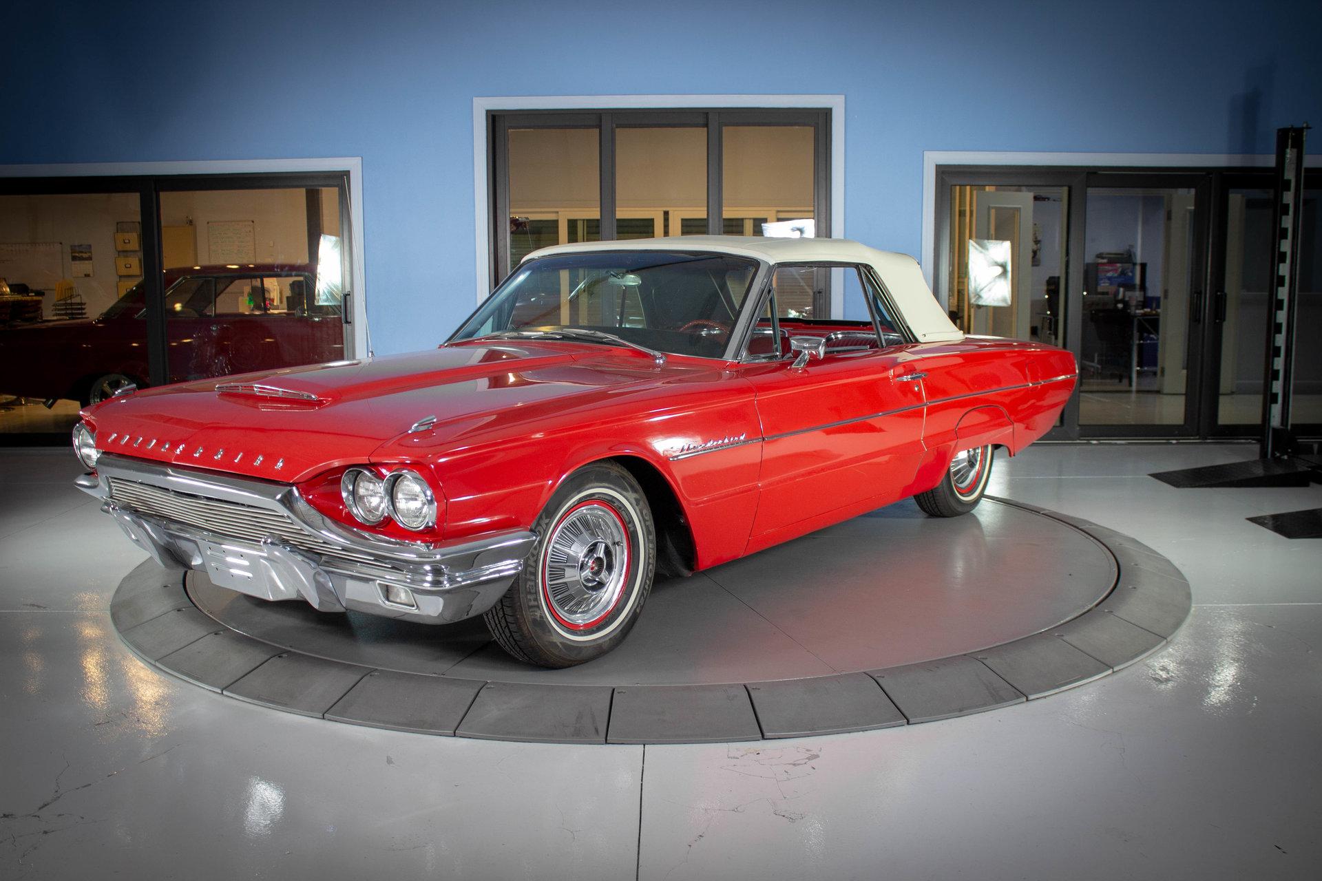 986110272d76 hd 1964 ford thunderbird