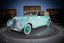1947 Armstrong-Siddeley Hurricane