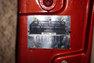 1953 Studebaker Starliner/Commander