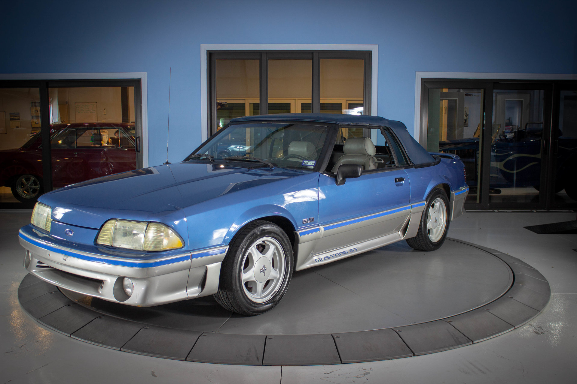 118928873979c hd 1989 ford mustang
