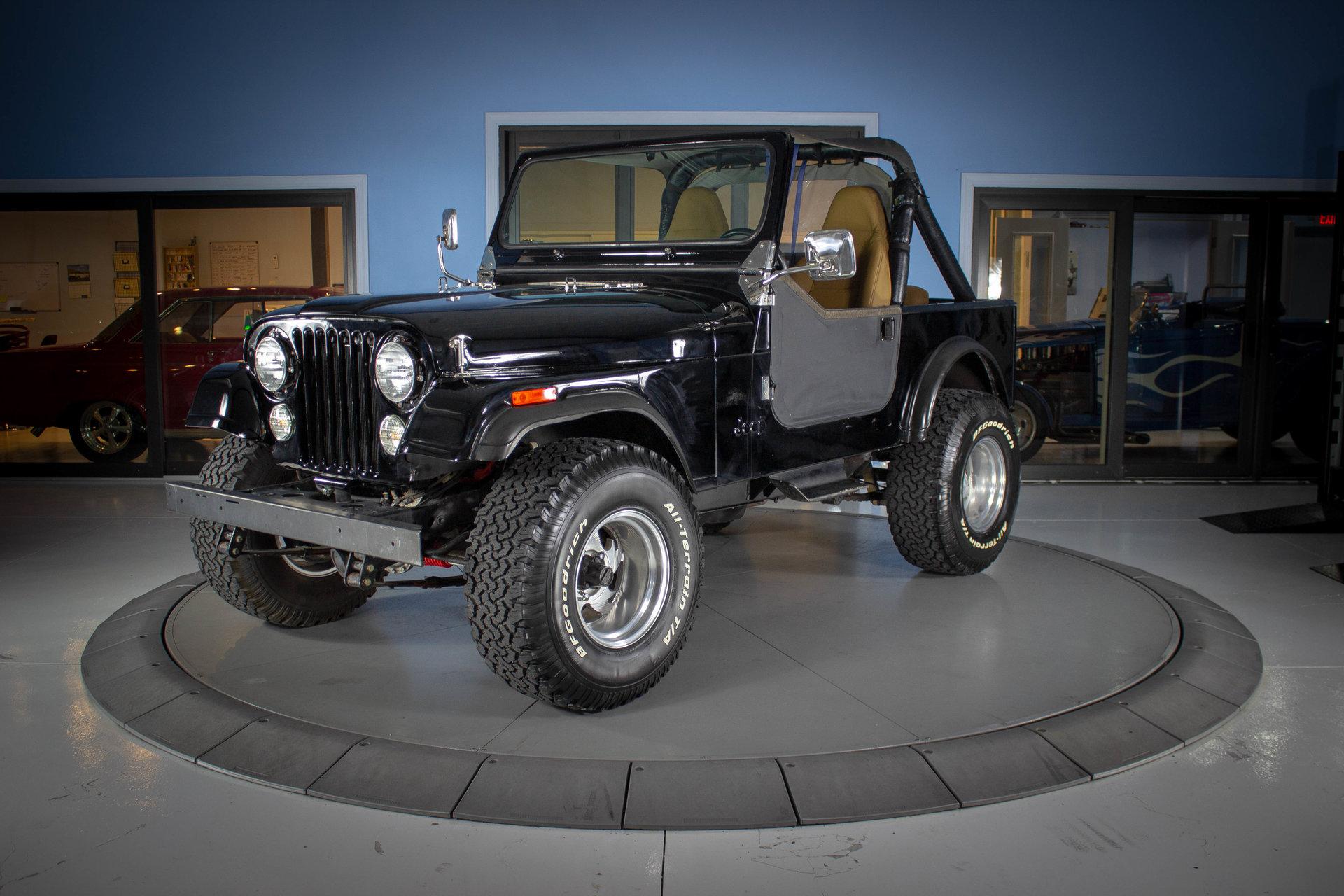 1097225ebbed9 hd 1986 jeep cj