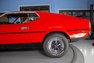 1972 Ford Mach 1