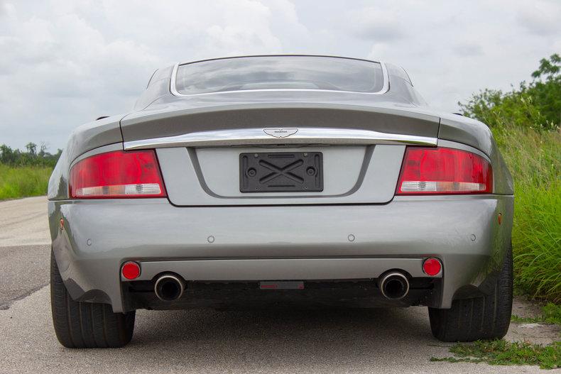 2003 Aston Martin Vanquish 39