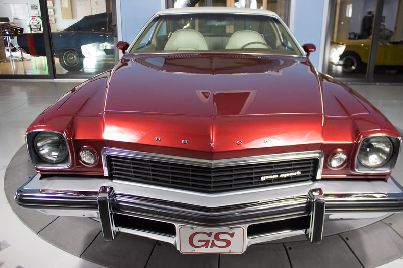 1974 Buick GS 2