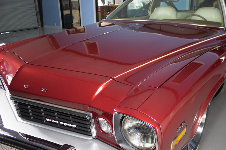 1974 Buick GS 3