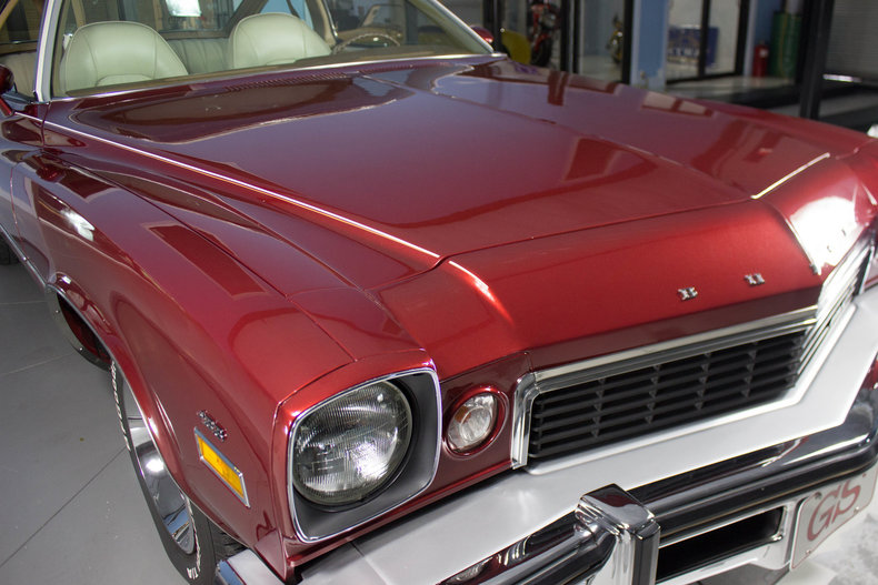 1974 Buick GS 1
