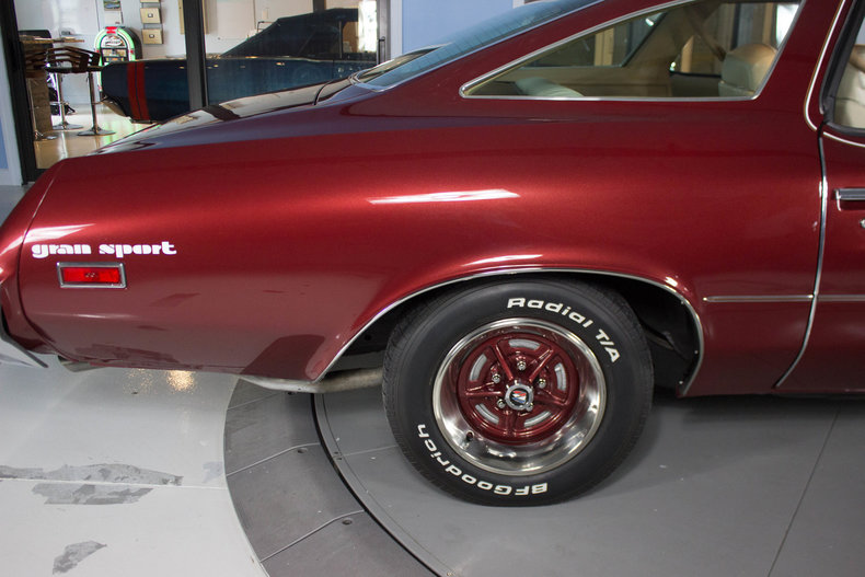 1974 Buick GS 16