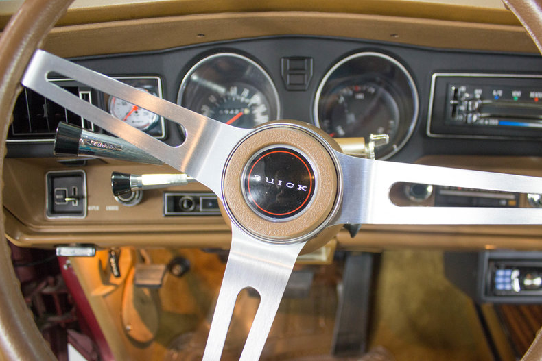 1974 Buick GS 22