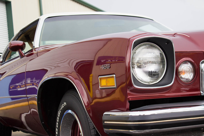 1974 Buick GS 33