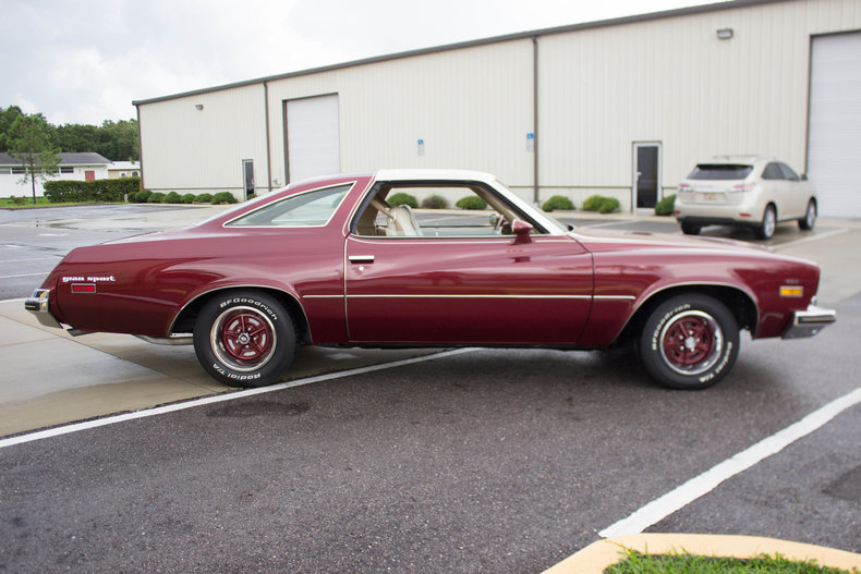 1974 Buick GS 34