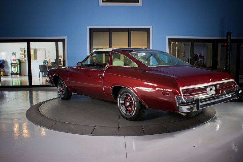 1974 Buick GS 40