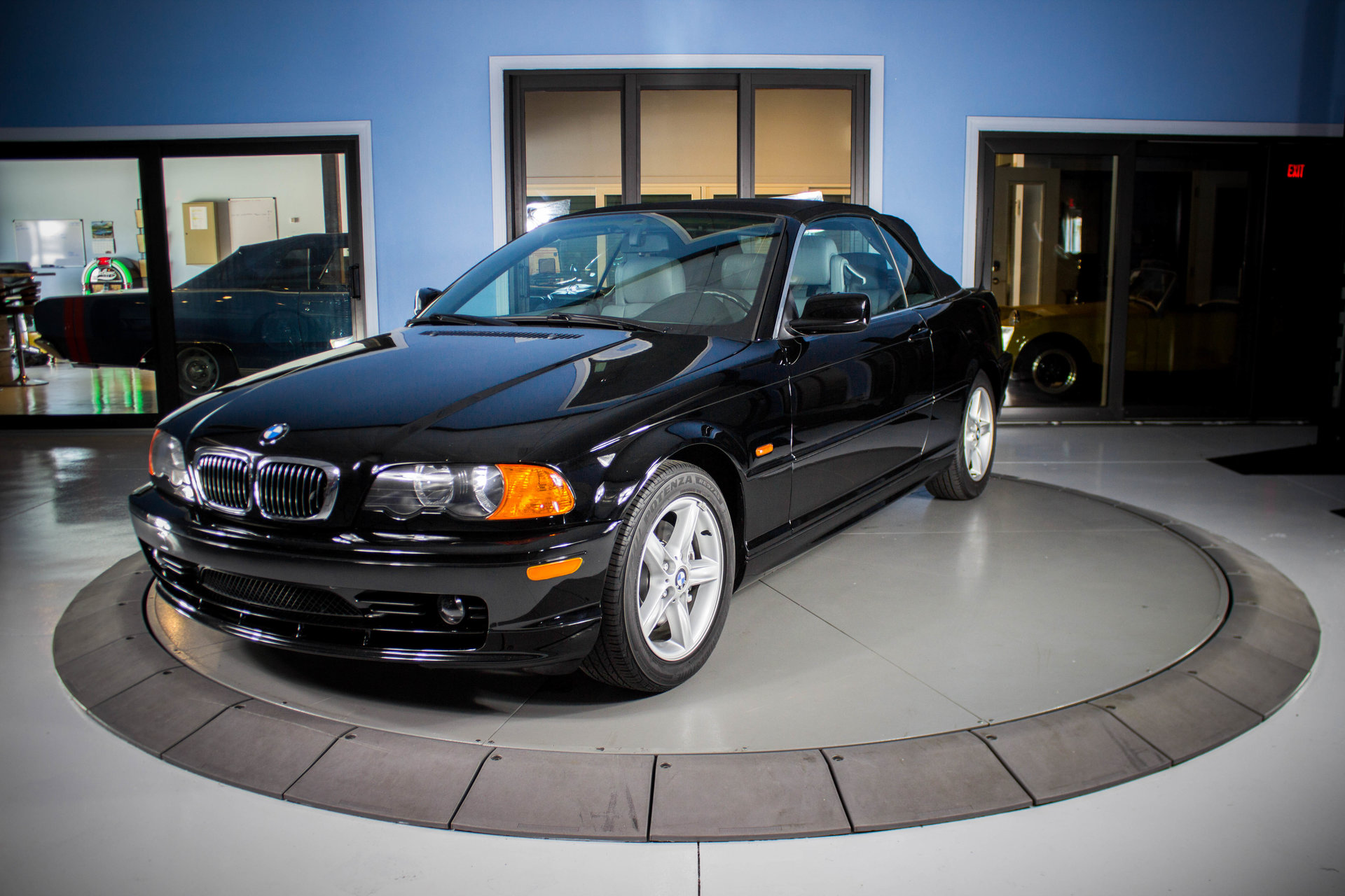 2002 bmw 325ci classic cars used cars for sale in tampa fl. Black Bedroom Furniture Sets. Home Design Ideas