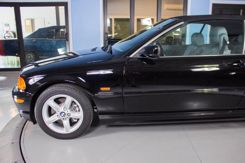 2002 BMW 325Ci 9