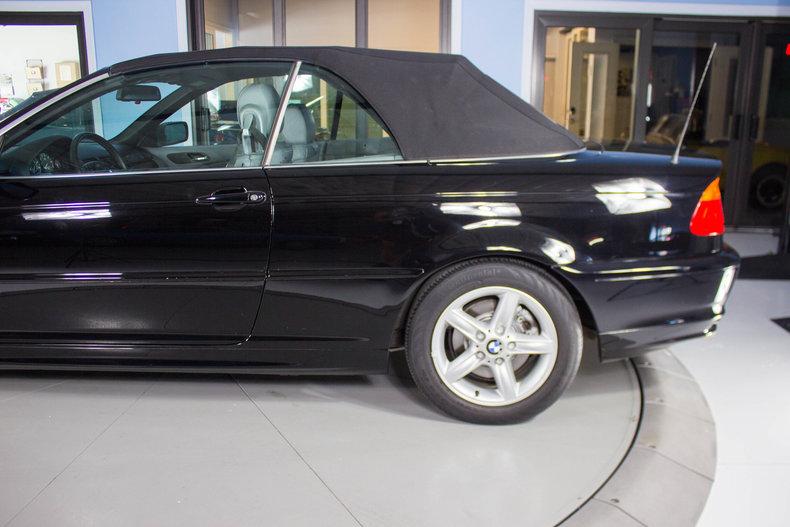 2002 BMW 325Ci 10
