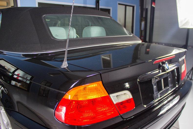 2002 BMW 325Ci 12