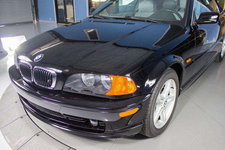 2002 BMW 325Ci 20