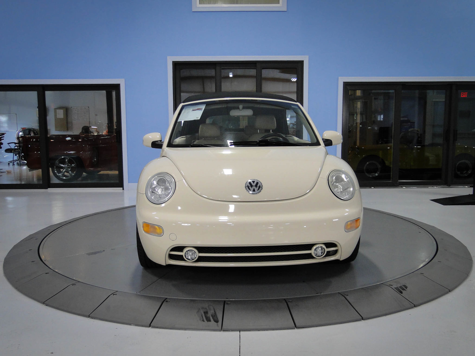 Volkswagen beetle classic cars used cars for sale in tampa jpg 1920x1440 New  beetle manual