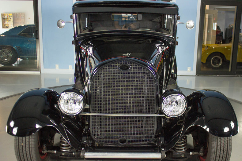 1928 Ford Model A 9