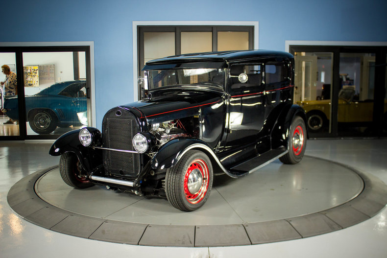 1928 Ford Model A 1