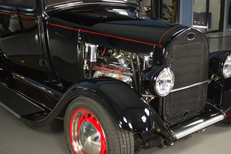 1928 Ford Model A 10