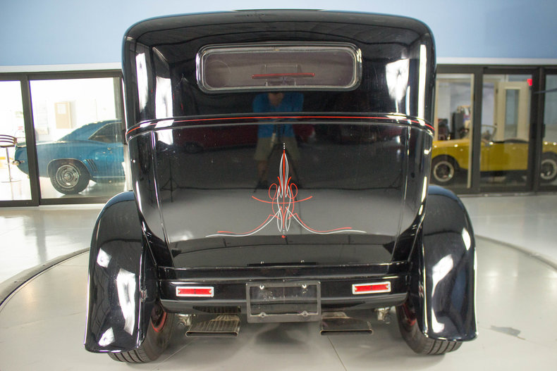 1928 Ford Model A 15
