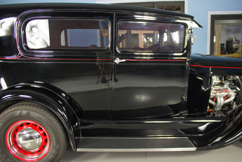 1928 Ford Model A 18