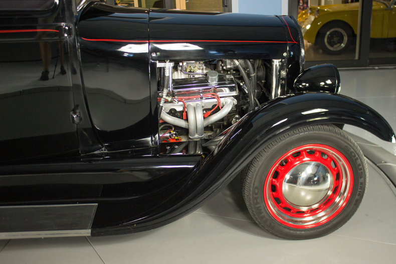 1928 Ford Model A 19