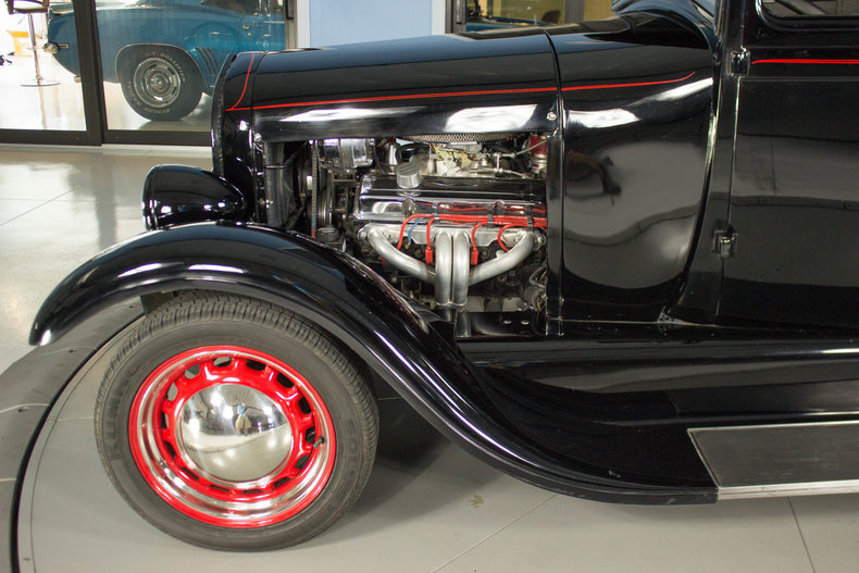 1928 Ford Model A 22