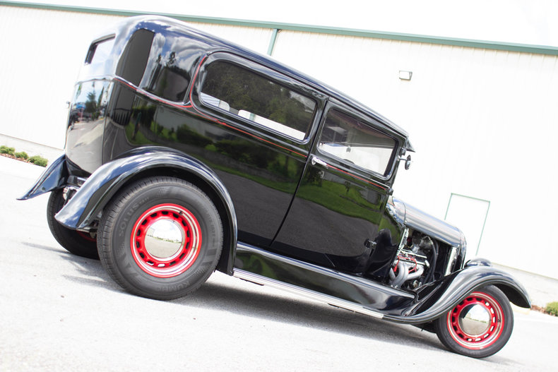 1928 Ford Model A 32