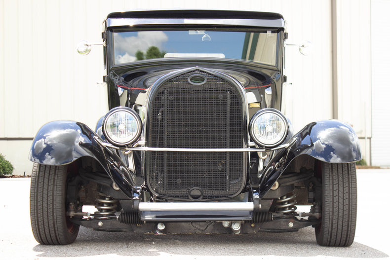 1928 Ford Model A 34