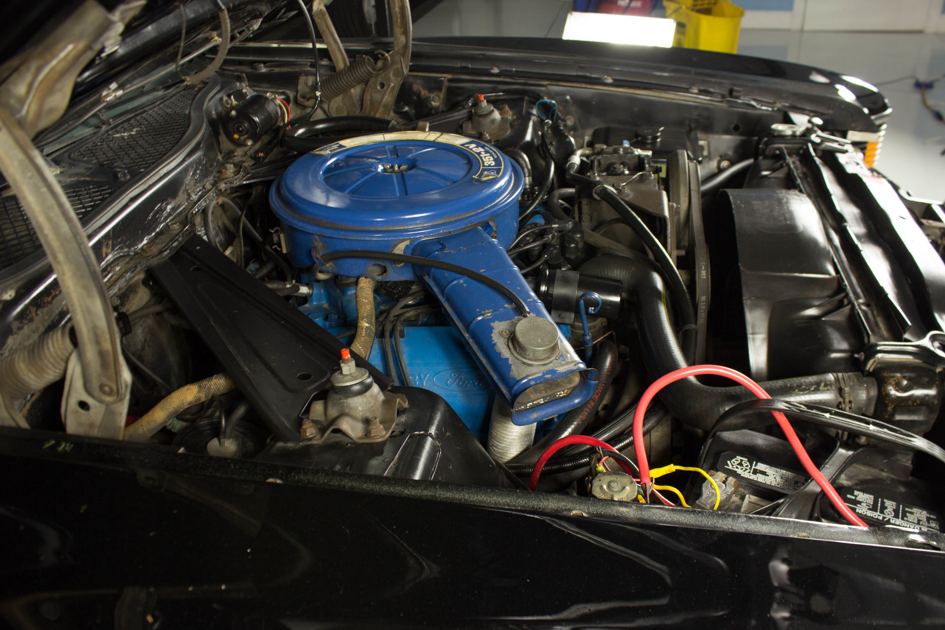 1972 Mercury Cougar Classic Cars Amp Used Cars For Sale In