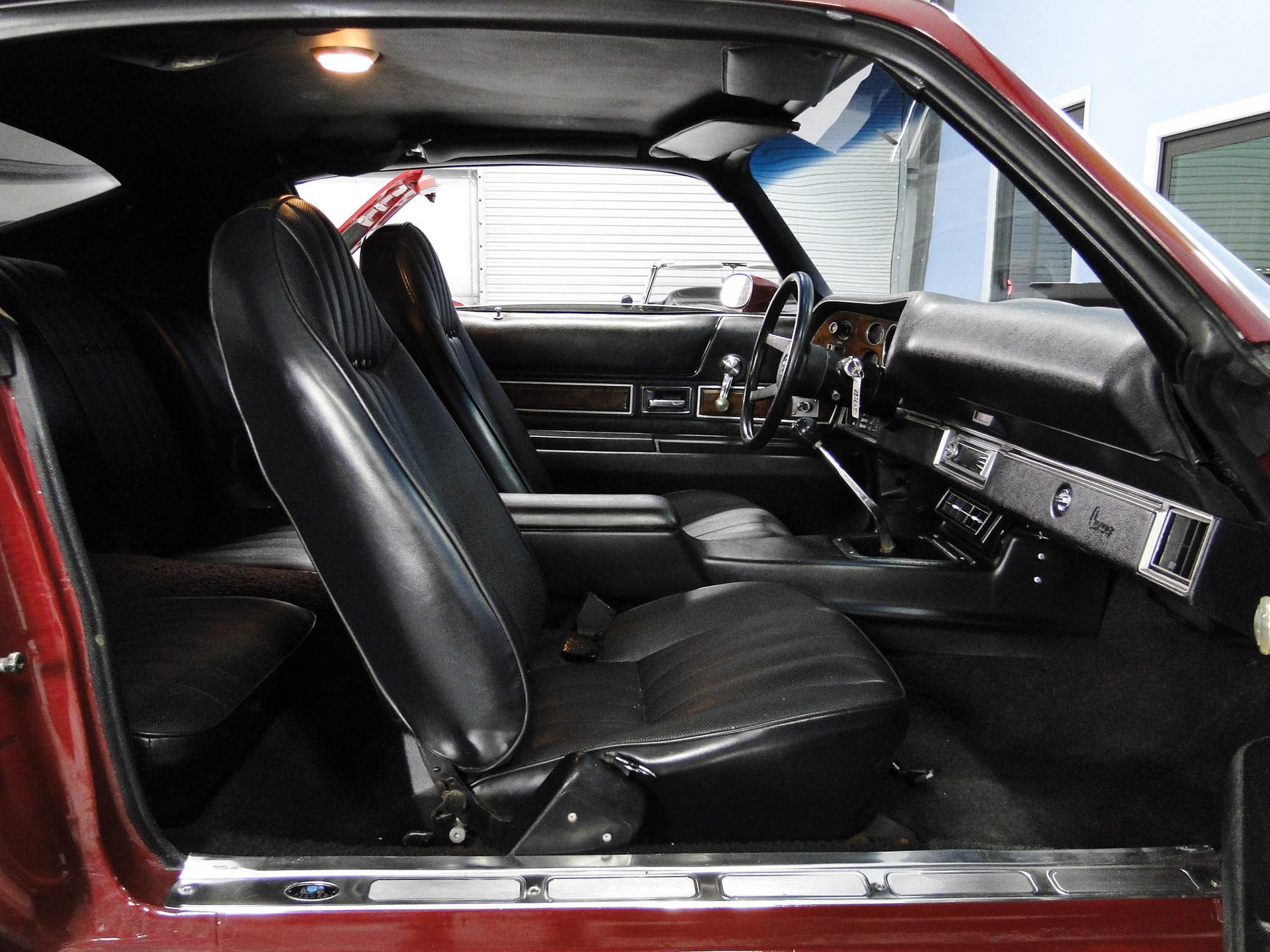 1973 Chevrolet Camaro Classic Cars Amp Used Cars For Sale