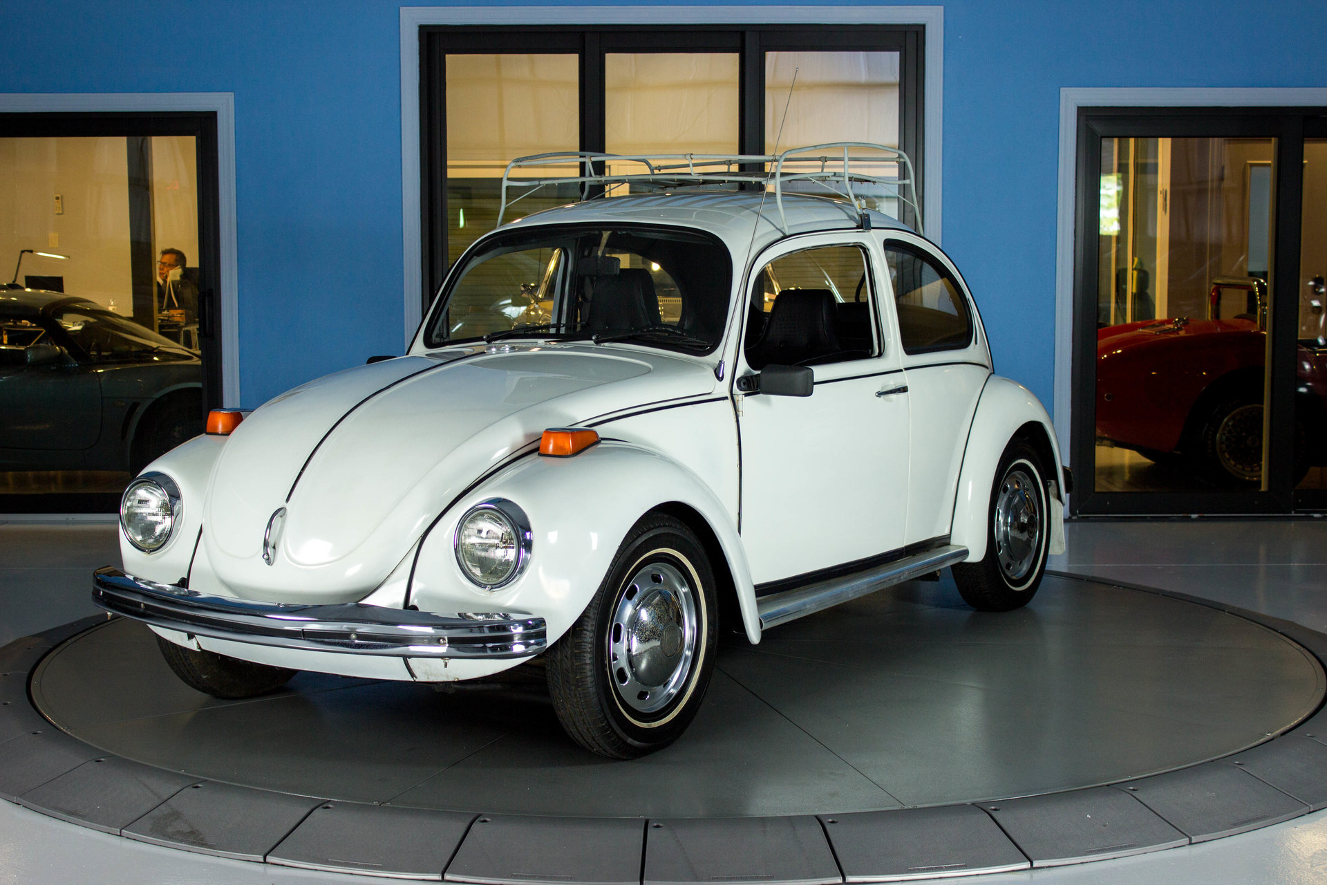 1971 volkswagen beetle classic cars used cars for sale in tampa fl. Black Bedroom Furniture Sets. Home Design Ideas