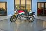 2008 Ducati Monster