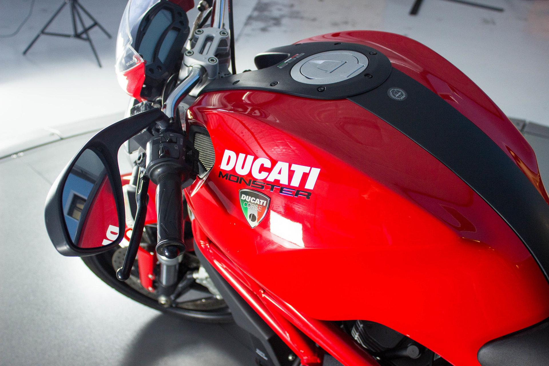 Ducati Dealer Tampa