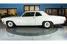 1966 Chevrolet 427 Biscayne Tribute