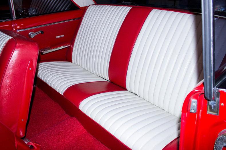 1963 Chevrolet Nova SS 15