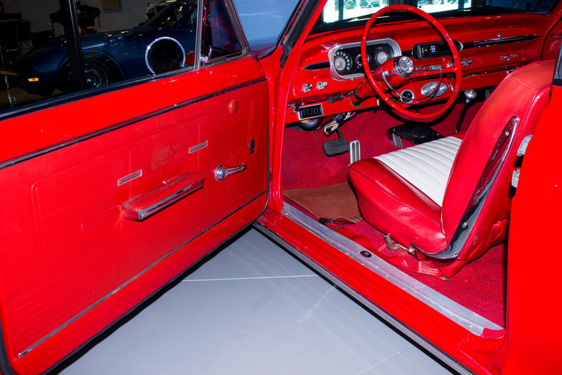 1963 Chevrolet Nova SS 10