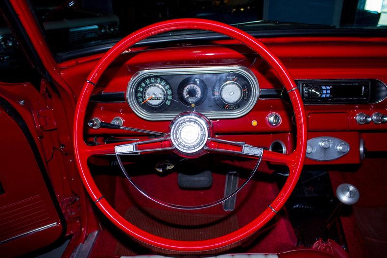 1963 Chevrolet Nova SS 16