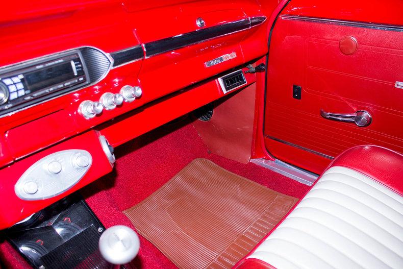 1963 Chevrolet Nova SS 20