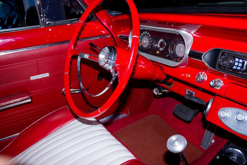 1963 Chevrolet Nova SS 30