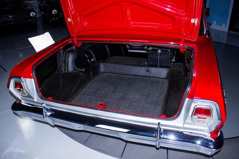 1963 Chevrolet Nova SS 37