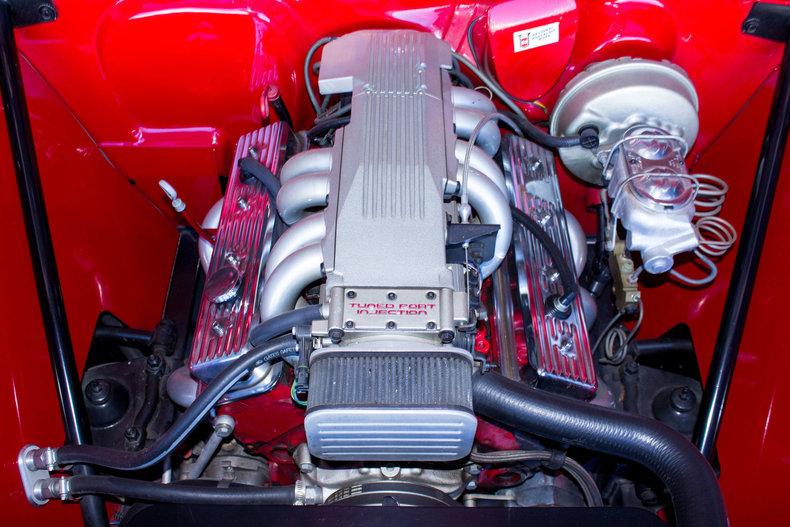 1963 Chevrolet Nova SS 40
