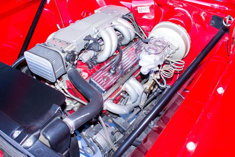 1963 Chevrolet Nova SS 39
